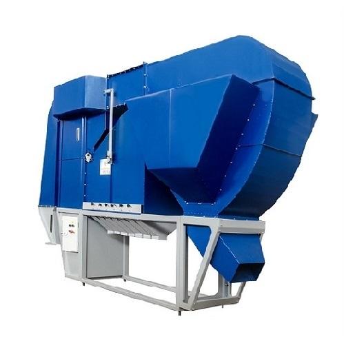 Зерноочистительные машины других производителей