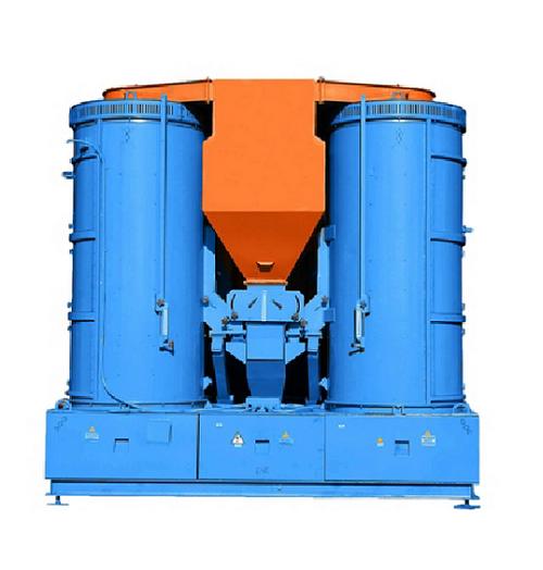 Сепаратор виброцентробежный зерновой БЦС-50