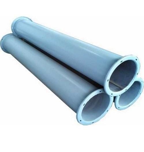 Труба самотечная диам 220 мм, толщ 2мм, длина 2м