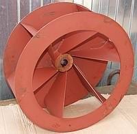 Вентилятор Р8-УЗКМ-50 № 5(без двигателя) к виброцентробежному сепаратору БЦС-50