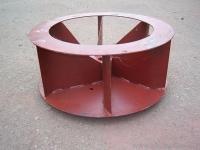 Рабочее колесо №6 к виброцентробежному сепаратору БЦС-50