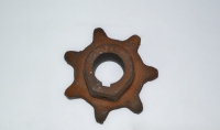 Звёздочка шнека чистого зерна Н.023.201-02