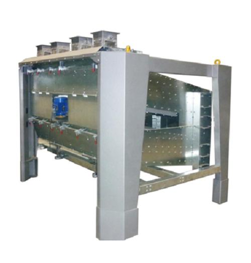 Сепаратор зерноочистительный Р1-БИС-200