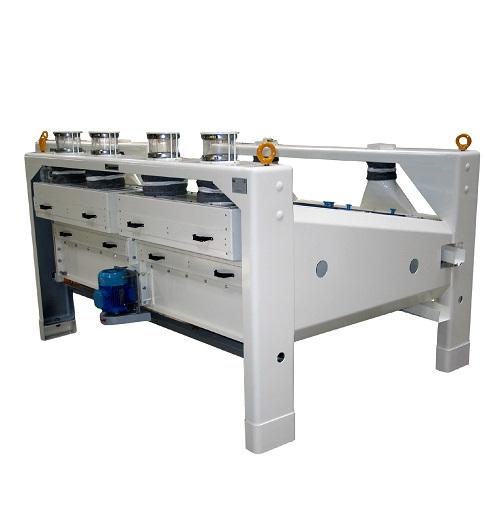 Сепаратор зерноочистительный А1-БИС-100