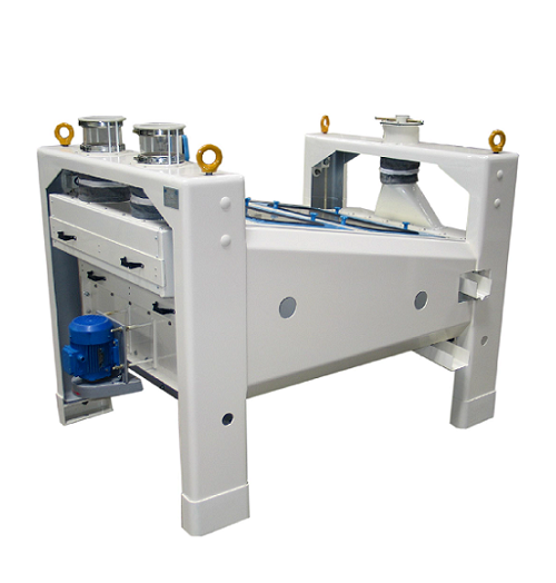 Сепаратор зерноочистительный А1-БЛС-12