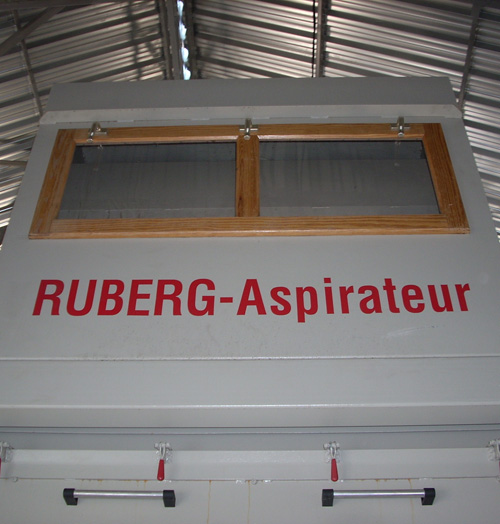Gebr. Ruberg RVS-120