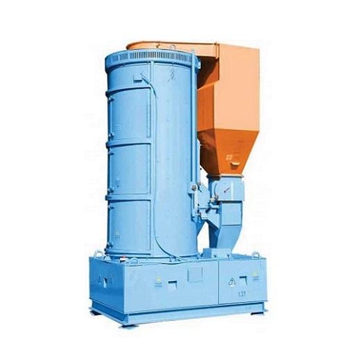 Сепаратор виброцентробежный зерновой БЦС-25